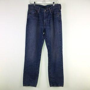 Levi's Mens Straight Leg Jeans DR10133
